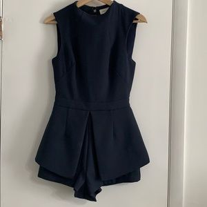 Play suit Romper